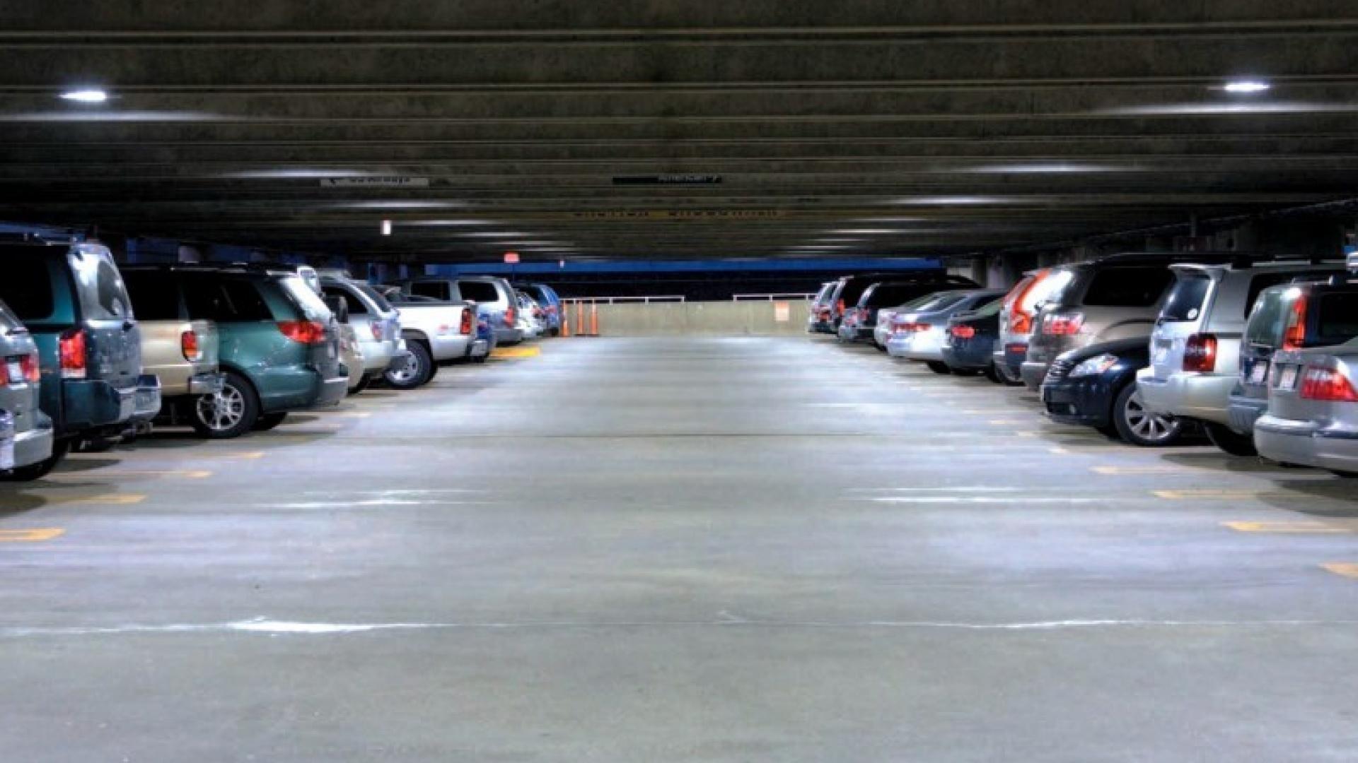 Parking Service G&A